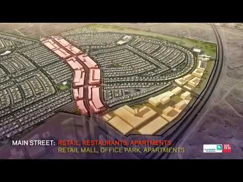 AJYAL (South Dhahran ) Home Ownership Project