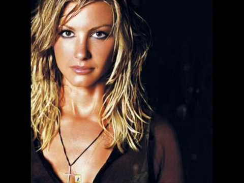 Faith Hill- If you're gonna fly away