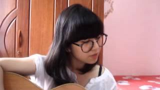 Ngày xưa em đến - Anh Khang (guitar cover)