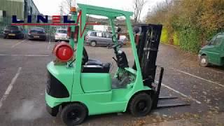Tamir, Yedek Parça, Günlük/Haftalık/Aylık/Yıllık Forklift Kiralaması, Satış
