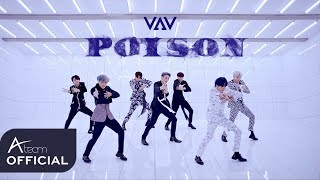 Download Lagu VAV브이에이브이 - 'POISON'   MP3