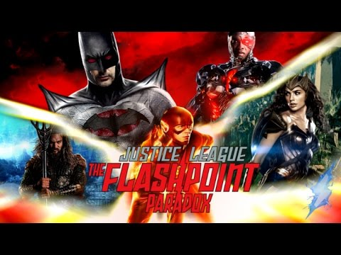 Download Justice League: The Flashpoint Paradox - Trailer (Fan Made)
