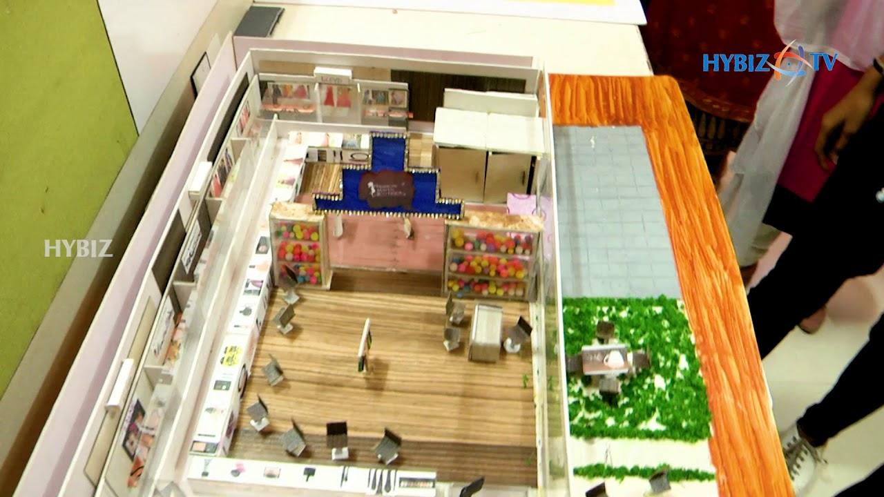 Instituto Design Innovation Institute Of Fashion Interior Design Hyderabad Youtube
