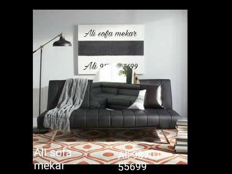 Ali sofa mekar we complete you r home ( THANE)