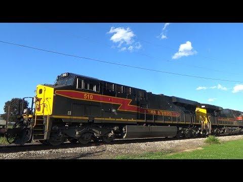 IAIS 500 East - Colona, IL - 5/28/2017