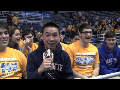 Final Four Anniversary for Marquette Basketball