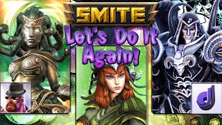 "Smite Collab - ""Let"