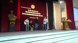 Trường Sơn Đông, Trường Sơn Tây - AOF guitar club