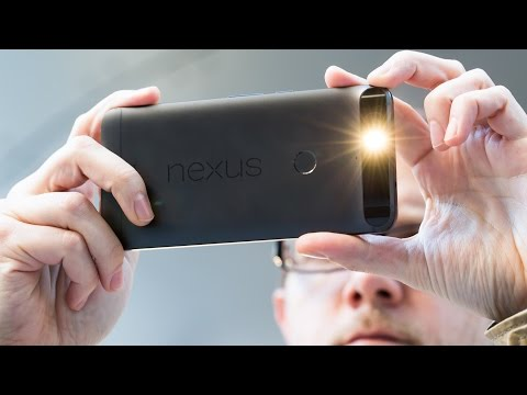 Nexus 6P review | The Verge