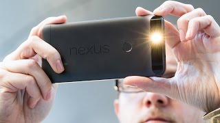 Google Nexus 6P review