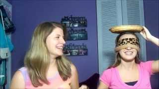 Cotton Ball Challenge! Thumbnail