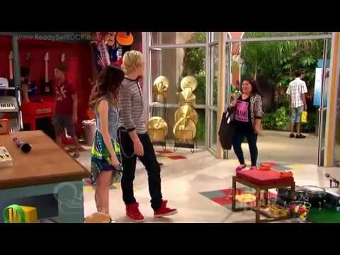 Austin & Ally - Couples And Careers (Part 01)