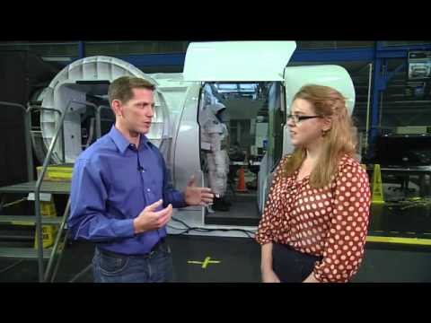 ISS Update: RATS Principal Investigator Andrew Abercromby -- 08.29.12