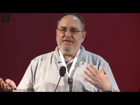 Dave Winer | An open internet development world | State of the Net 2014