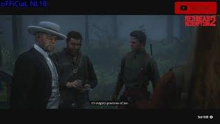 Red Dead Online Beta Livestream Part 2
