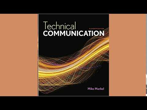 Practice Test Bank For Technical Communication By Markel 11th Edition