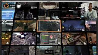 OnLive Demo: Future of Gaming