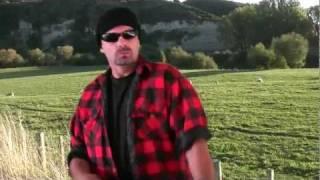 THE KIWI SHEEP FUCKER SONG