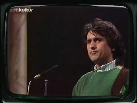Toto Cutugno - L'Italiano Lasciatemi Cantare ( per un vero italiano) ti amo 1983 Germania Monaco