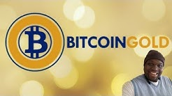 BREAKING NEWS!!! Bitcoin Gold OFFICIALLY  Launches November 12th!