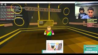 Jouer ROBLOX The Plaza Partie 2 ep 3