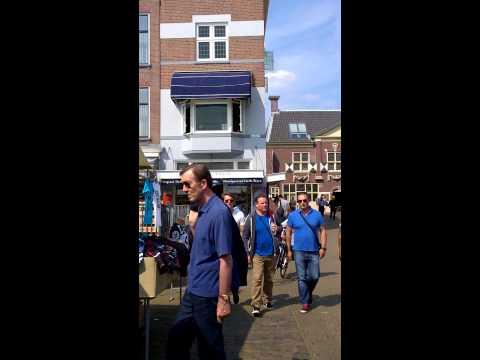 Hugo Grotius / Delft 20-8-2015