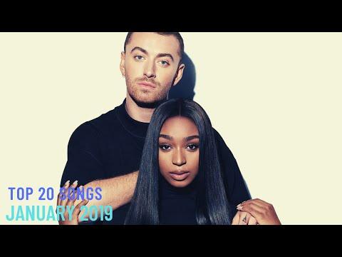 Top 20 Songs: January 2019 (01/26/2019) I Best Billboard Music Hit