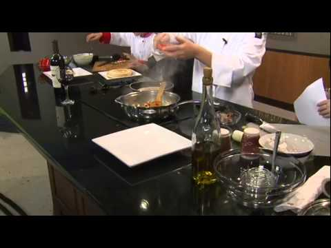 Anna's Greek Restaurant  KY,  Greek Food, Cooking Show with Anna and Vilsiana