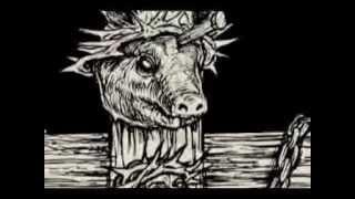 ProvocatorSahrana - Holy IncestSatanic Wild Hogs