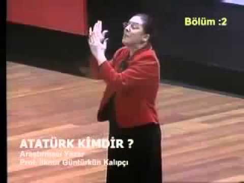 Mustafa Kemal Atatürk Kimdir ?