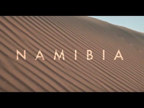 Namibia - Travels in the World's Oldest Desert