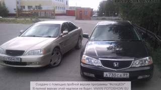 honda saber ua4 2001