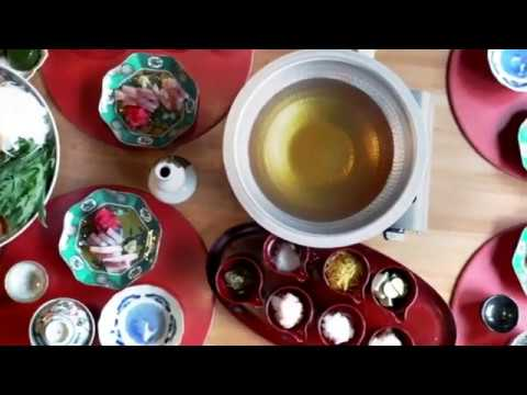 【EAT!MEET!JAPAN】Omicho Market Tour and Cooking Class