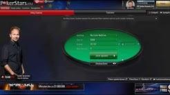 Pokerstars Hack - schnell bevor sie das System verbessern
