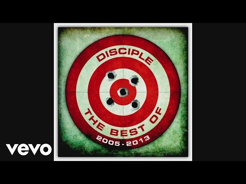 Disciple - Eternity (Acoustic - Pseudo Video)