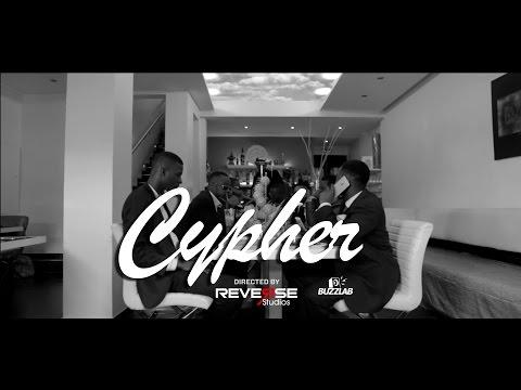 Buzzlab - Cypher