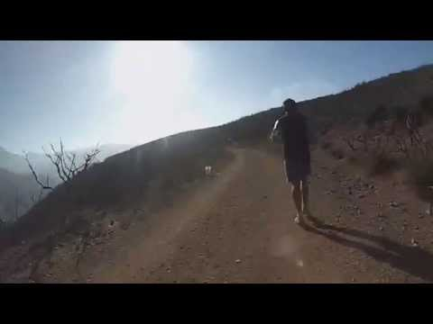 XTerra Trail Run Series - Point Mugu 2014