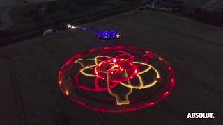 absolut-crop-circle---let-s-hear-each-other-more