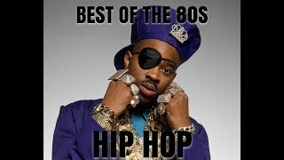 PARTY MIX GOOD TIMES BEST OF THE 80S HIP HOP