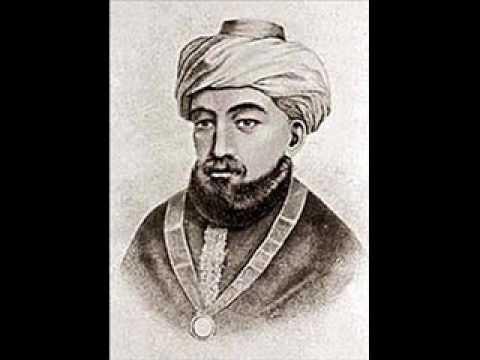 Maimonides (Rambam) and His Texts