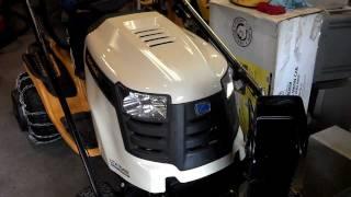 2011 cub cadet ltx 1046 tractor review