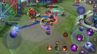 Mobile Legends   Pro Guinevere Episode 1