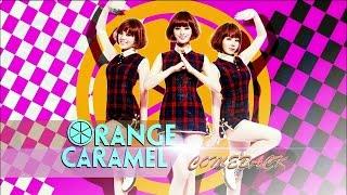 【TVPP】Orange Caramel - Shanghai Romance, 오렌지 캬라멜 - 샹하이 로맨스 @…