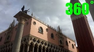 EPCOT Italy 360˚ INTERACTIVE Walk Around HD Walt Disney World