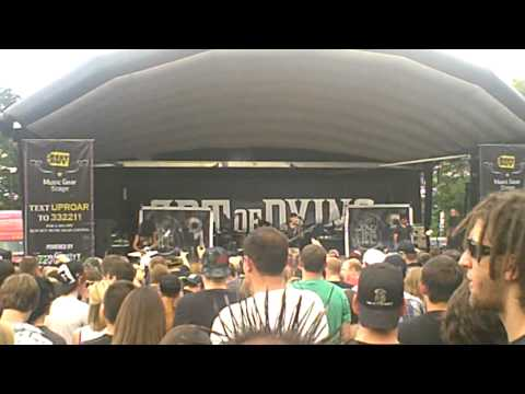 Uproar - Best Buy Stage