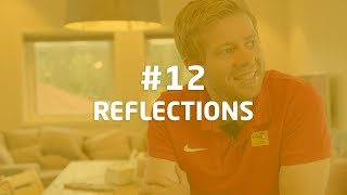 Reflections | Episode 12 | THE NEXT STEP