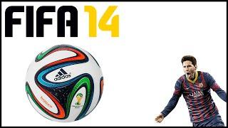 Fifa 14 para Android - #gameplay do melhor jogo de futebol para Android - Android Zone Blog