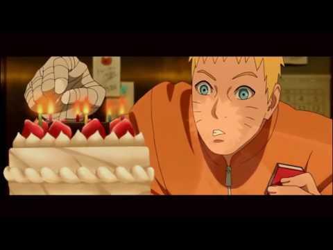Tervideo info Flow FeatDiana Garnet   Blue Bird AMV Boruto Naruto The Movie
