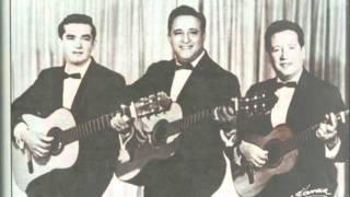 Trio Los Panchos - La Malagueña