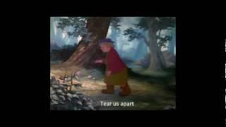 James Blunt - Into the Dark - angol és magyar felirattal